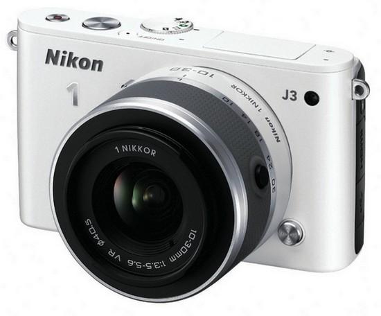 CES 2013:Nikon продемонстрировала 2 камеры со вставной оптикой