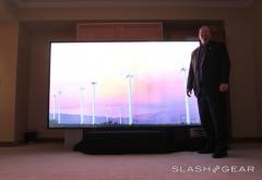 Фото: Большой ТВ за $300 000!