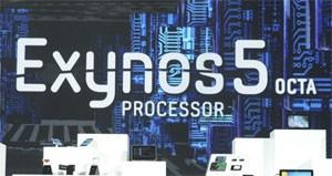 Exynos 5 Octa CPU: 8-ядерный бережливый мобильный монстр