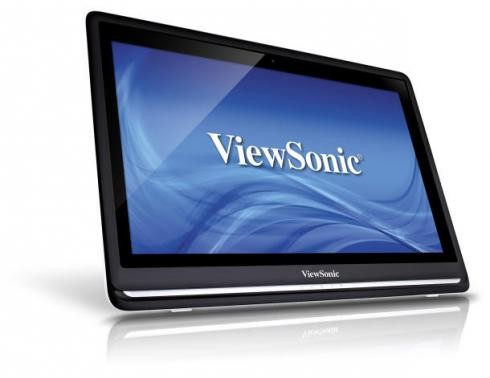 "ViewSonic VSD240: первый 24"" дисплей на Андроид 4.0."