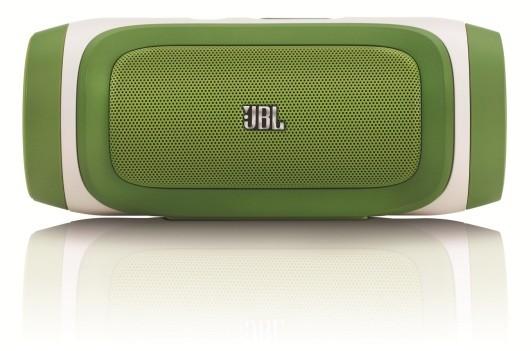 HARMAN JBL Charge: элегантная беспроводная акустика