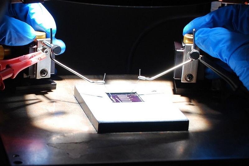 Свежий чипсет Cell для новой приставки Сони от IBM