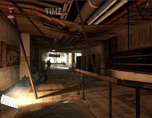 Фото: снимки экрана и видео Half-life 2: Episode 4 утекли в интернет