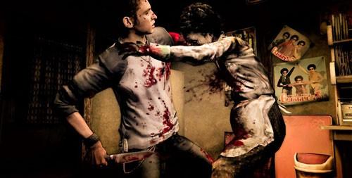Брутал хоррор Siren будет в PlayStation Store