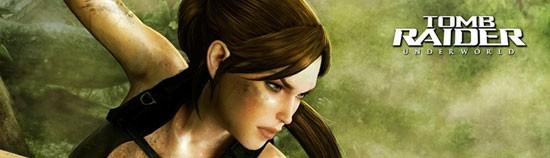 Tomb Raider Underworld - Совершенно бесплатно