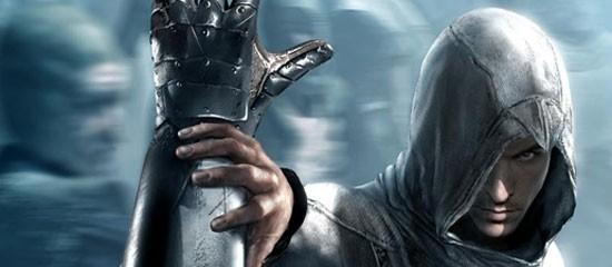 Англичанин Майкл Лессли стал сценаристом Assassin'с Creed