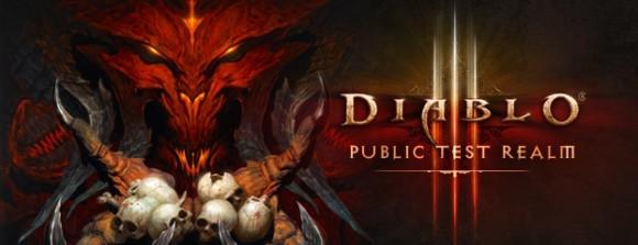 Диабло III 1.0.7  доступно в испытательных игровых мирах
