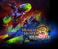 Monster Хантер 3 Ultimate для Wii U и 3DS будет 22 мая