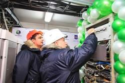 В Люберцах запущена зависимость LTE