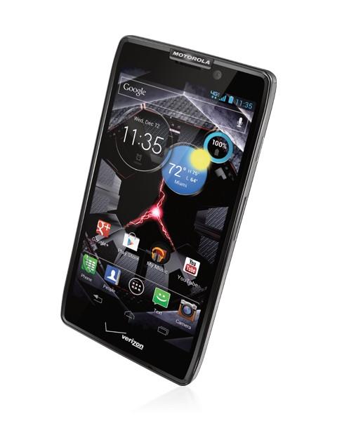 Свежие некоторые слухи о Motorola X Phone