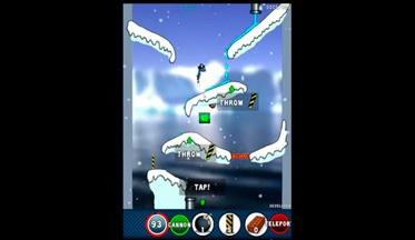 Трайлер: Снимки экрана и геймплей физики жидкости H2Flow