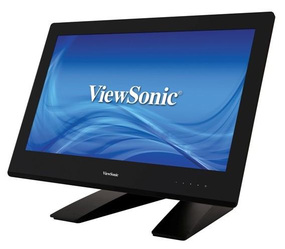 Экраны заточенные под ОС Виндоус 8 от ViewSonic