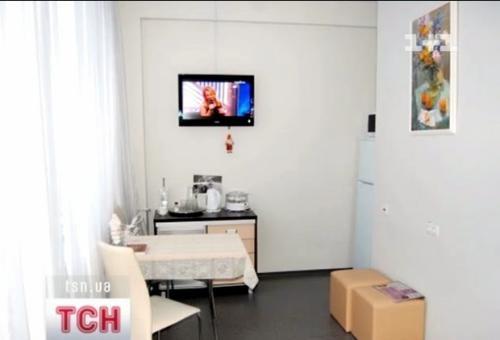 Как живется Юлии Тимошенко в клинике?