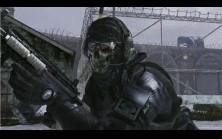 Бойца проучат за возникновение в маске из Call of Duty