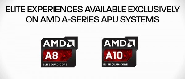 AMD Richland: специфики ускорителей вычисления