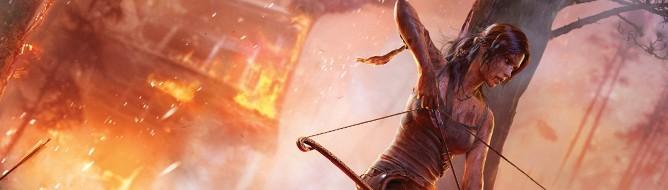 Tomb Raider не выйдет на Wii U