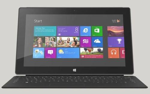 Аппетиты планшетника Майкрософт Surface Pro удивляют!