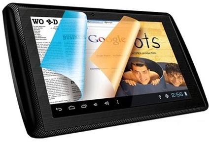 Самый доступный планшетник на Андроид 4.1 за $200