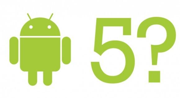 Андроид 5.0 Key Lime Pie выйдет во II квартале 2013-го