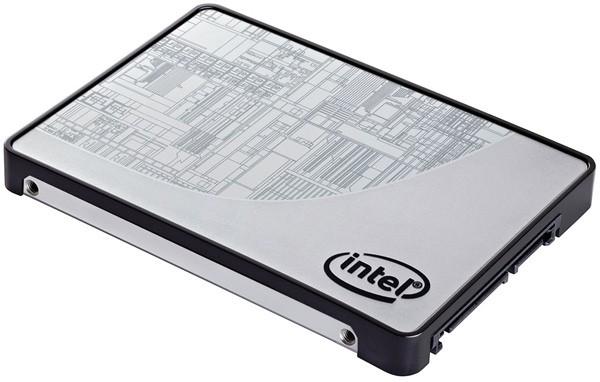 Intel SSD 335 Серии в версии 180 Гигабайт и новом каркасе