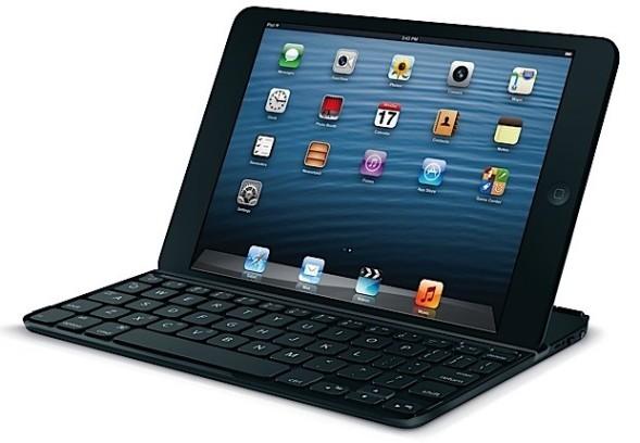 Элегантная чехол-клавиатура для iPod