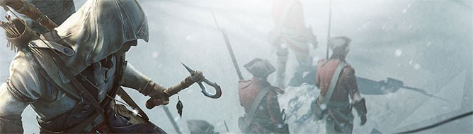 Assassin'с Creed III: за III квартал отгружено 12 млрд копий