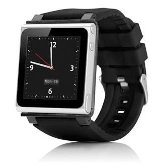 Меандрические пустые часы от Эпл