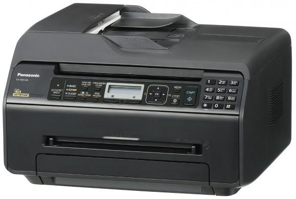 Sony KX-MB1536RU: Мини-офис с сетевым внешним видом