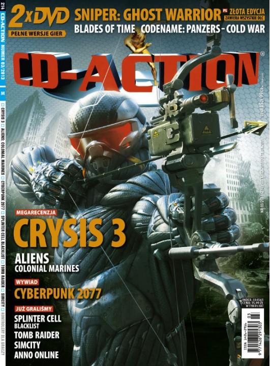 Crysis 3: Первые оценки - 9/10