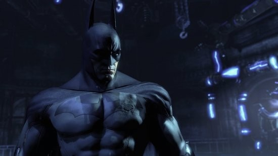 Свежий Batman: Arkham  в подготовке