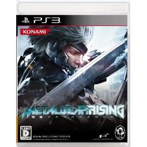 Оценки Metal Gear Rising: Revengeance изумляют!