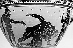 МОК выключит войну из необходимой платформы Олимпиады