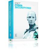 NOD32 Cyber Security Pro для Mac OC X поступил в продажу