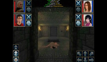 Видео: геймплей RPG Coldfire Keep для iOS