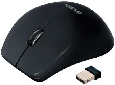 Беспроводные мышки SVEN RX-610 и LX-630 уже продается