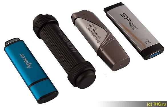 Самый лучший USB 3.0 flash-накопитель
