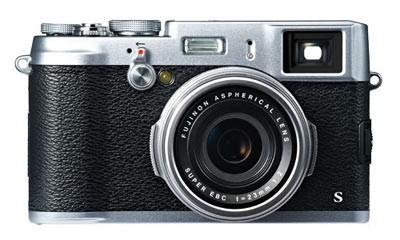 Супер-быстрая камера Fujifilm X100С  в РФ