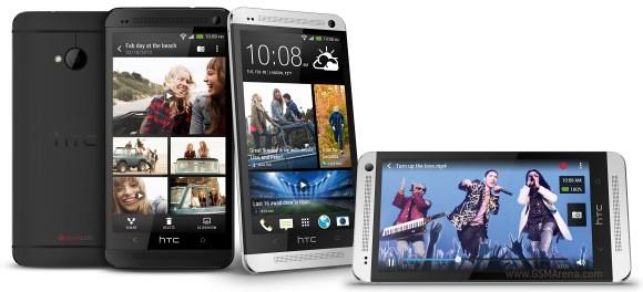Флагман HTC One официально представлен