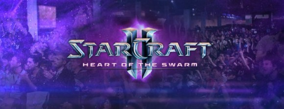 Начались реализации StarCraft II: Heart of the Swarm в городе Москва