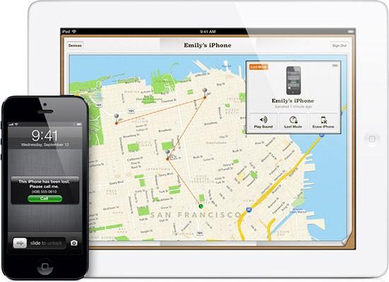 В Соединенных Штатах раскрыт отдел, занимающийся кражами устройств Эпл