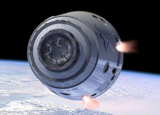Первый полёт экспедиции на Марс пройдет в 2019 году