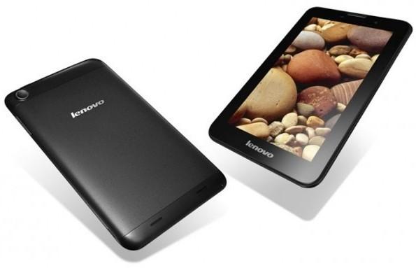 MWC 2013: Lenovo продемонстрирует  3 планшетника на Андроид 4.1