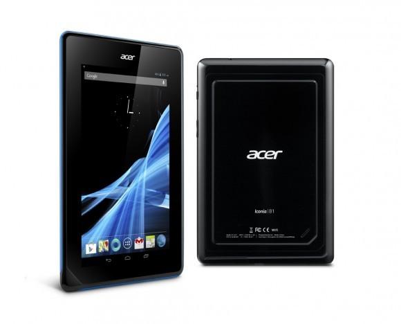 Планшетник Acer Iconia B1-A71 - до  6 тыс руб