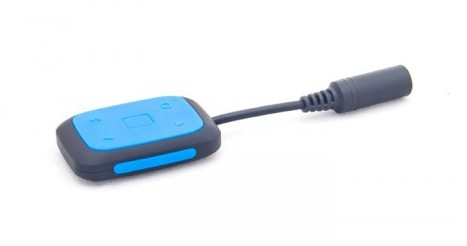 Digma DEEP: mp3-плеер для дайверов