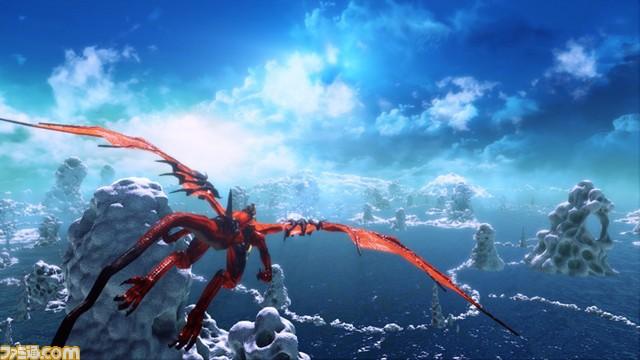 Crimson Dragon  вскоре в реализации