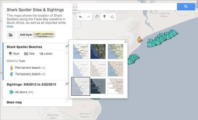 Google maps раскрыли доступ для редактирования