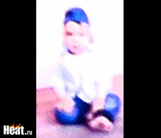 """Филипп Киркоров продемонстрировал собственных детей на шоу """"Момент А"""" (фото)"""