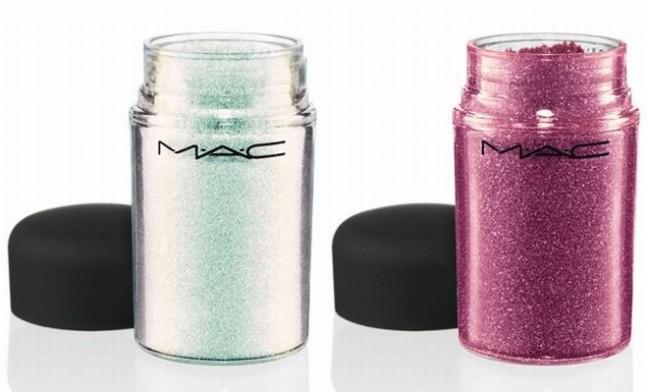 Весенняя коллекция грима от MAC