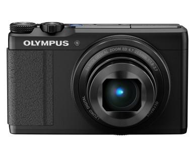 Olympus на грядущей выставке продемонстрирует свежие камеры