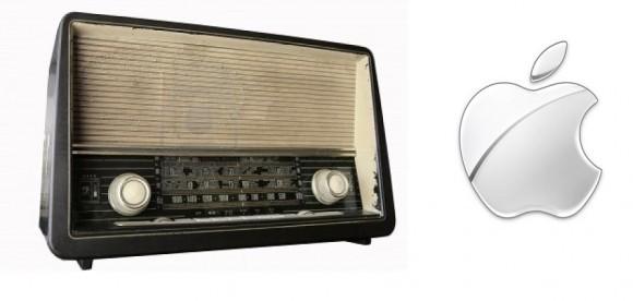 Эпл летом опустит собственное радио